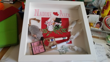 Hochzeizgeschenk für Nadine (1)