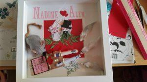 Hochzeizgeschenk für Nadine (2)